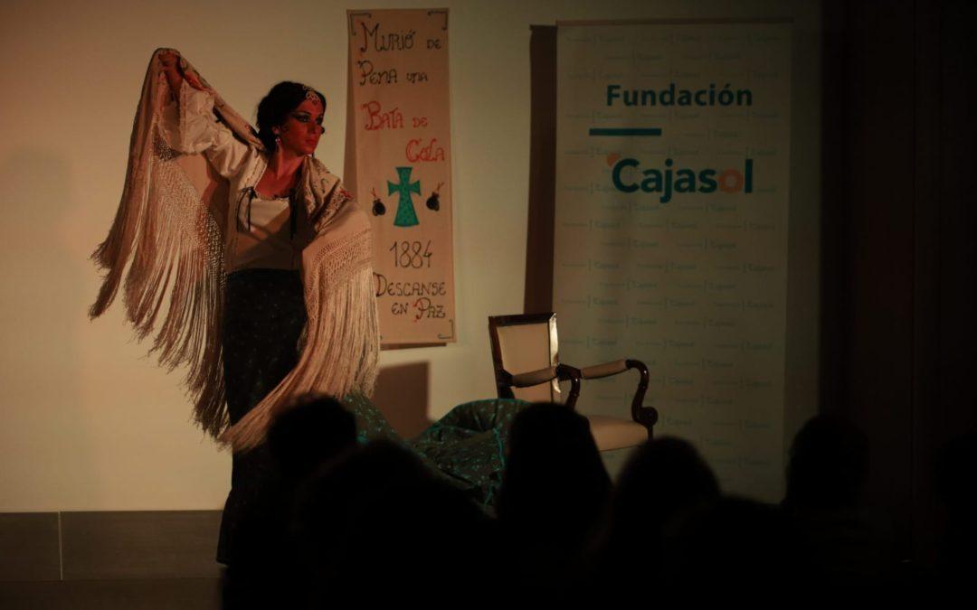 La Fundación Cajasol inaugura el curso de artes escénicas en Córdoba con una nueva edición del ciclo solidario 'Del Teatro al Cole'