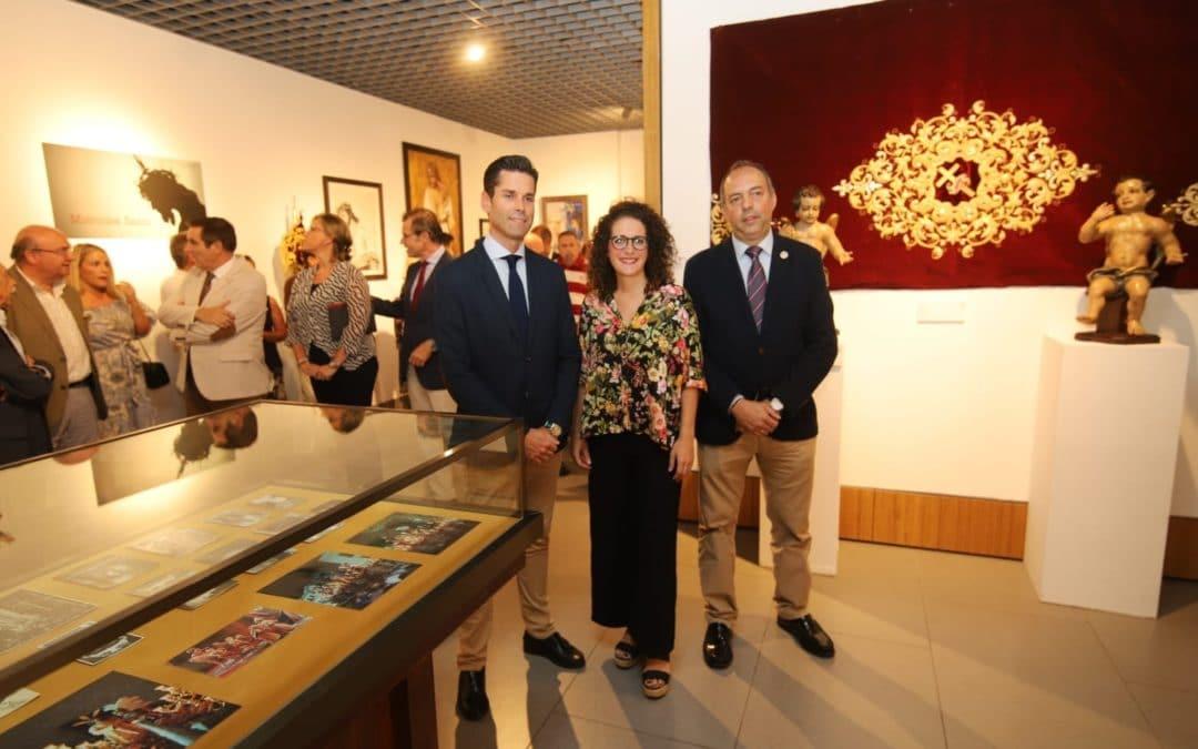 Exposición 'Humilde y Paciente. 75 años entre nosotros', desde el 21 al 30 de septiembre en Córdoba