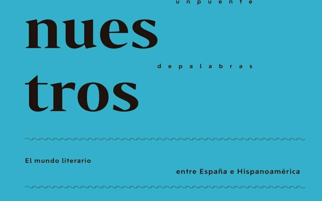 Exposición 'Los Nuestros. Un puente de palabras', del 12 de septiembre al 14 de octubre en Sevilla