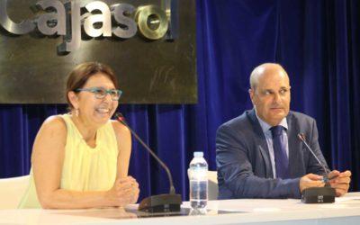 La Fundación Cajasol impulsa los Premios a la Buena Gente de Huelva