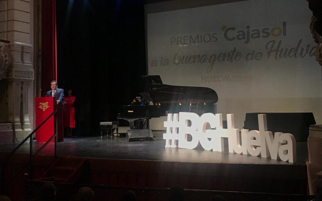 Conoce a las personas nominadas para los Premios 'Buena Gente de Huelva' 2019