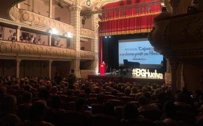 Selecciona tus candidatos para los II Premios Buena Gente de Huelva-Cajasol