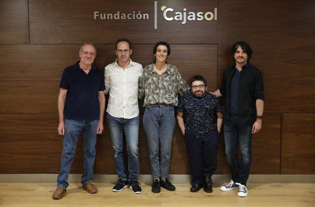 El ciclo 'Los Oficios del Cine' se detiene en la composición musical con Pablo Cervantes, Paloma Peñarrubia y Jesús Calderón