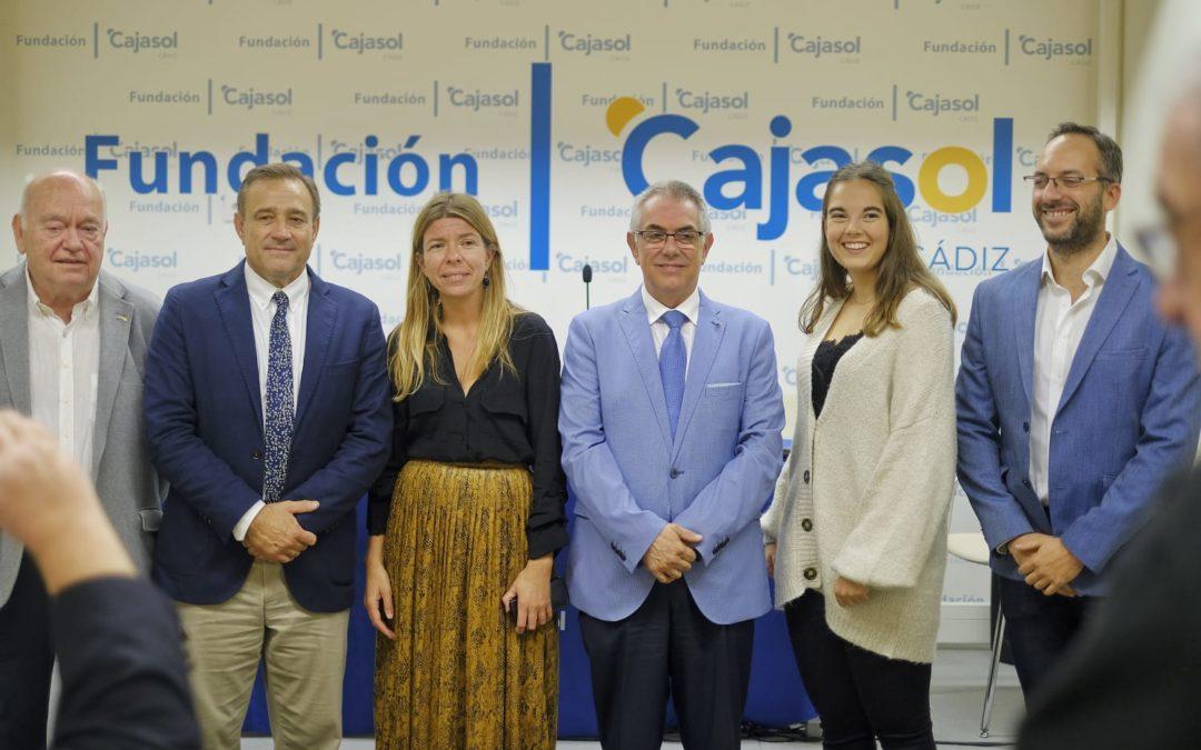 Los Reyes Magos de Cádiz se dan a conocer en la Fundación Cajasol