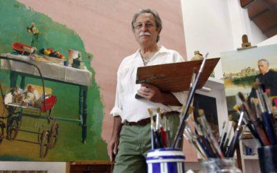 Exposición 'Emilio Serrano: Obras de madurez', en Córdoba hasta el 6 de noviembre