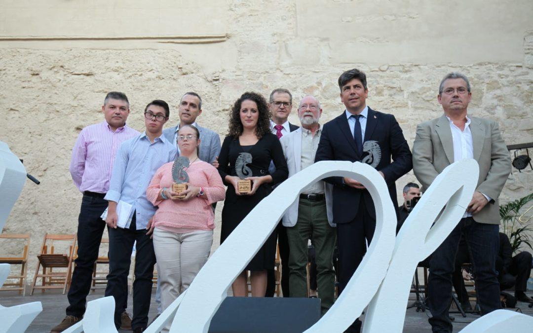 XI Ars Olea: más de 60 actividades y el reconocimiento a Aprosub, Fundación Cajasol y Ayuntamiento de Montilla