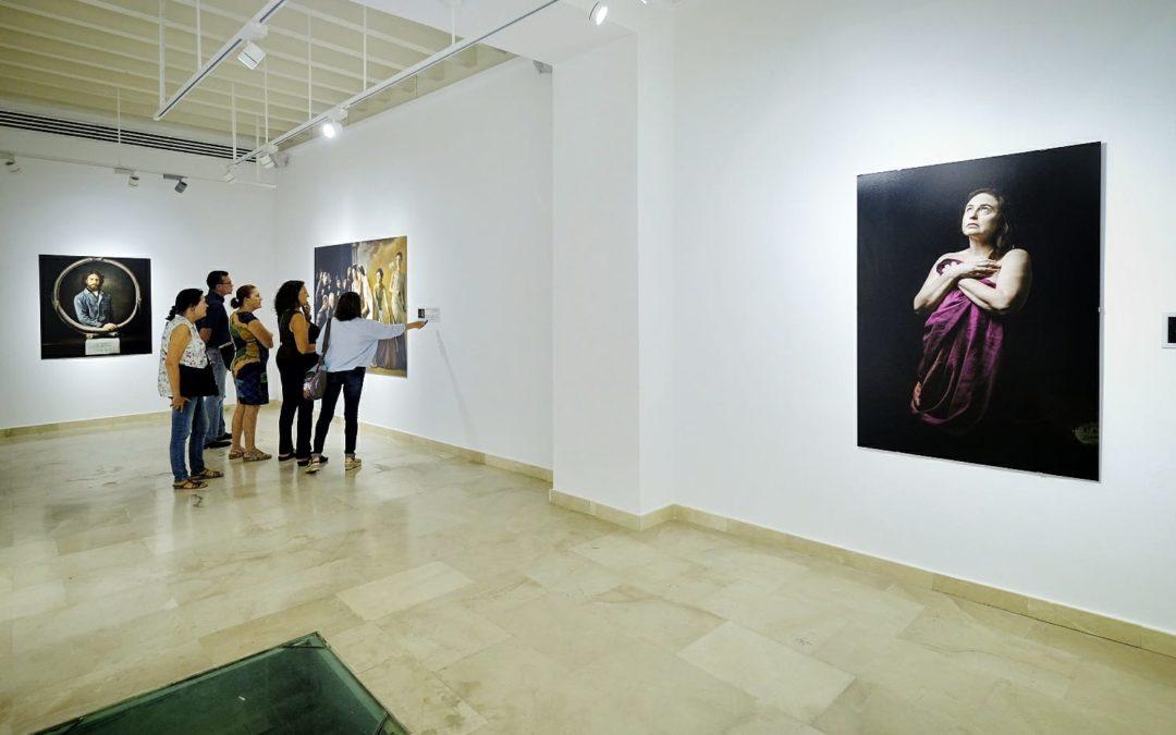 La Fundación Cajasol te invita a redescubrir en Cádiz la obra de Murillo con la perspectiva y las técnicas del siglo XXI