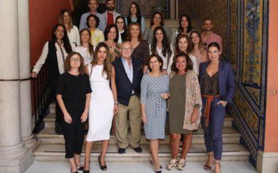 Los diseñadores del III proyecto Emprende Lunares presentan sus colecciones en Sevilla