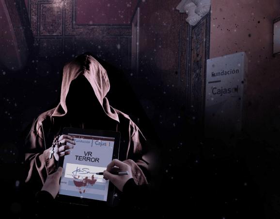 Vive Halloween con un plan de miedo en la Fundación Cajasol