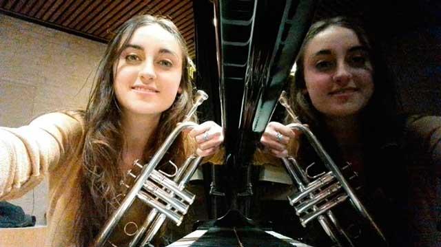 El III ciclo 'Jazz en la Cuarta' sigue su ritmo en Huelva con 'Alba Careta Quintet'