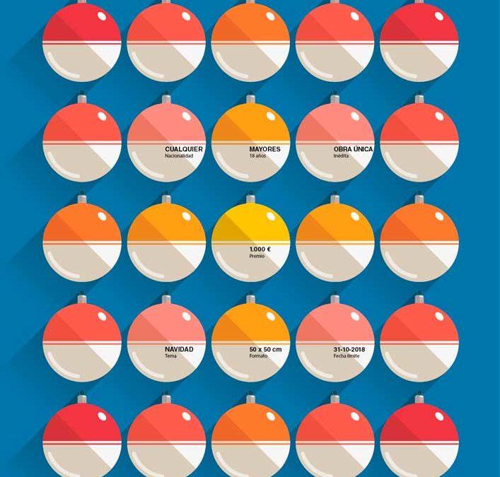 Finalistas del III concurso para ilustrar el cartel de 'Los Gozos de Diciembre' de la Fundación Cajasol