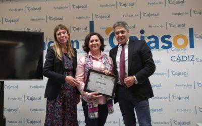 Fundación Cádiz Club de Fútbol y Fundación Cajasol reconocen la gran labor social de más de treinta colectivos y asociaciones