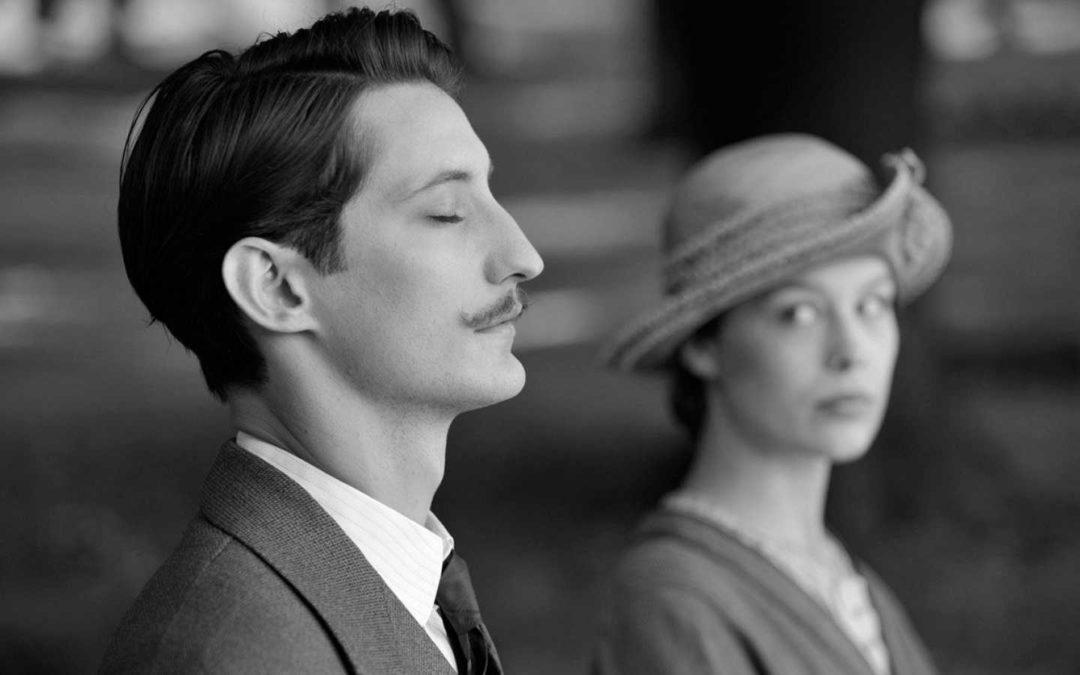 La película 'Frantz' cierra el ciclo de 'Cine Europeo de Entreguerras' en la Fundación Cajasol