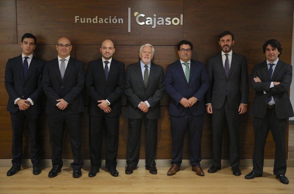 Blockchain y Smart Contracts, una perspectiva jurídico empresarial desde la Fundación Cajasol