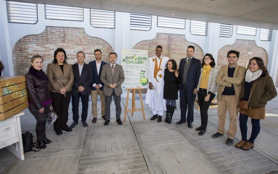 #EnfoqueCircular en Huelva: Avanzando en la transición hacia una economía circular y eficiente en el uso de los recursos