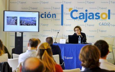 La Fundación Cajasol organiza unas jornadas sobre 'Well Building y Smart Cities' en Cádiz