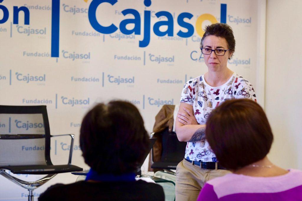 Taller cultural para adultos en la II Semana de las Letras en Cádiz