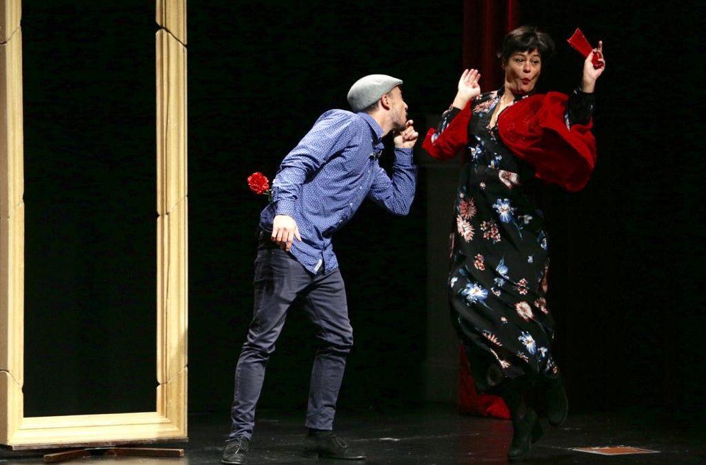 El Teatro de Cía Blanca Marsillach se detiene esta semana en Sevilla y Córdoba