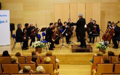 El virtuosismo de la Orquesta Camerata Austríaca de Linz, un clásico de los Gozos de Diciembre