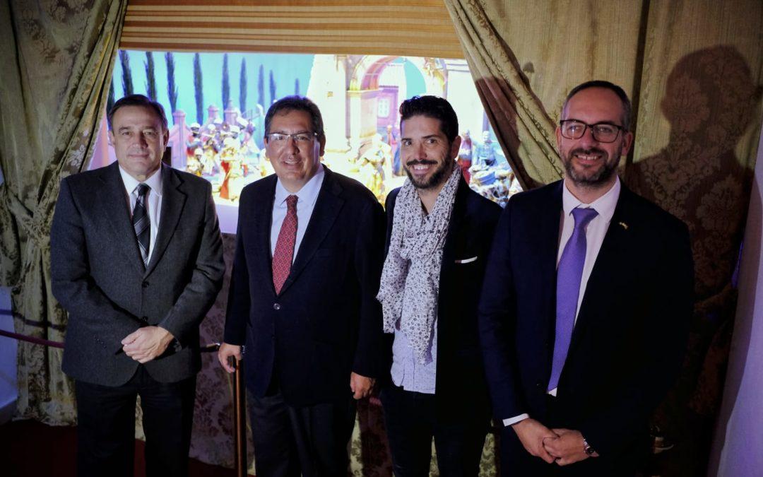 La Fundación Cajasol vuelve a sorprender esta Navidad con su extensa y variada programación de actividades en Cádiz