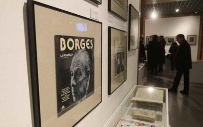 'El infinito Borges' en Córdoba: Homenaje en el 120º aniversario del nacimiento del escritor