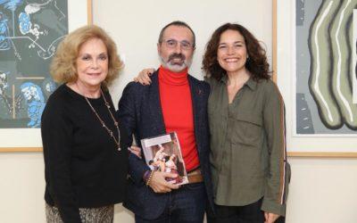 Octavio Salazar presenta 'La gestación para otros' en Sevilla
