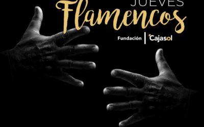 Ana Morales presenta 'Lo indefinido' en los Jueves Flamencos de la Fundación Cajasol