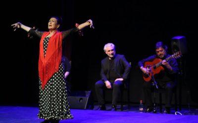 Pepa Montes y Ricardo Miño vuelven a los Jueves Flamencos de laFundación Cajasolpara presentar 'Sevilla en mis brazos'