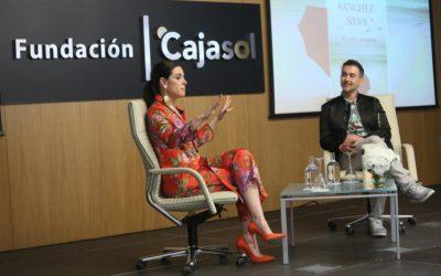 Raquel Sánchez Silva presenta 'El viento no espera' en Sevilla
