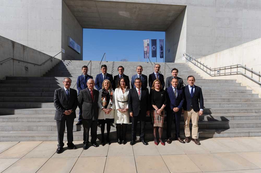 La Junta Directiva de AFA aprueba la gestión del año 2018 e incorpora trece nuevas asociaciones y fundaciones