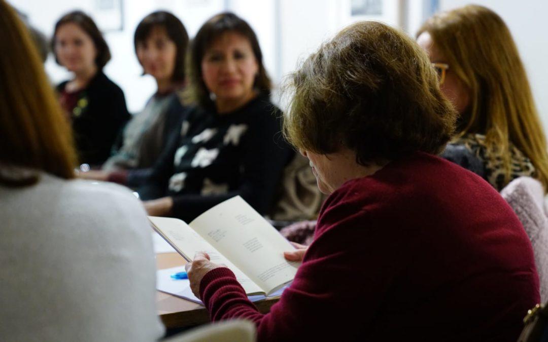 Ars Poética 2019: La primavera se presenta repleta de poesía en la Fundación Cajasol
