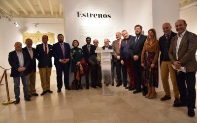 Conoce gran parte de los estrenos de la Semana Santa de Cádiz en la Fundación Cajasol
