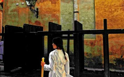 'Mujer y Hermandad', en el III Foro Joven Cofrade de Sevilla