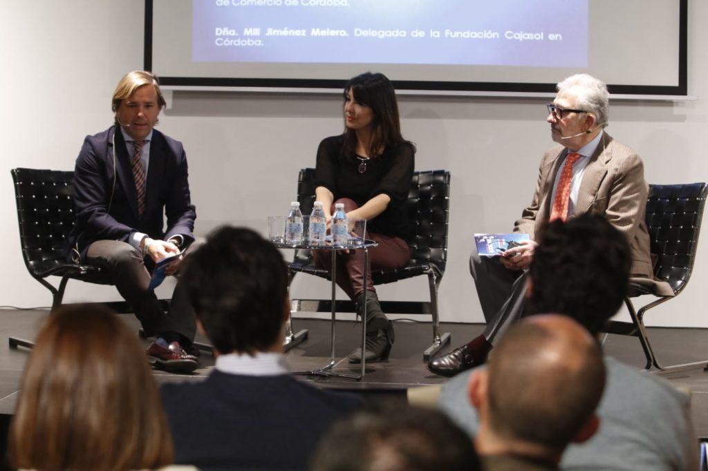 Jornada sobre Blockchain y su aplicación a los modelos de negocio en Córdoba