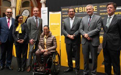 La Fundación Renault pone en valor la RSC de las empresas en relación al cambio climático y la movilidad reducida