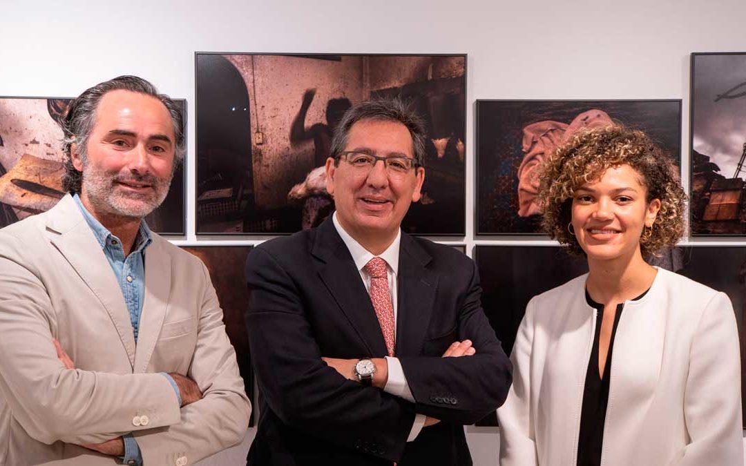 Estreno mundial de la exposición World Press Photo 2019, del 25 de abril al 23 de mayo, en Sevilla