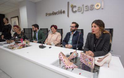 Las últimas tendencias de la moda flamenca, sobre la mesa de 'Cajasol de Volantes 2019' en Huelva