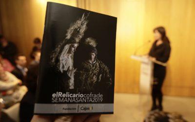 Ya está disponible el programa de mano de la Semana Santa de Córdoba 'El Relicario Cofrade'