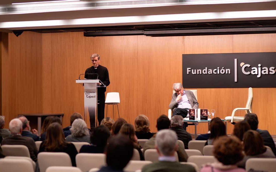 Presentación del libro 'Murillo, con ojos nuevos', de Antonio Schlatter