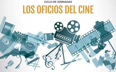 'Vestuario: corte, confección…y acción' en el ciclo 'Los Oficios del Cine'