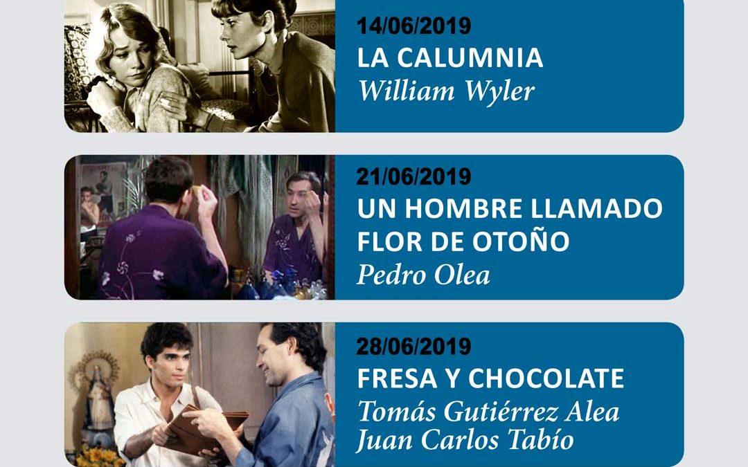 El cine-club de la Fundación Cajasol en Sevilla finaliza el curso inmerso en 'La diversidad en la pantalla'