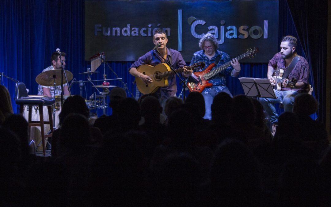 Flaco Domínguez regresa a los escenarios de Huelva para participar en 'Los Jueves en la Cuarta'