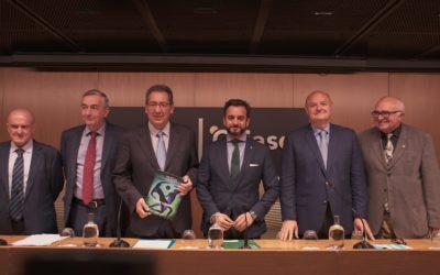'Deporte y Economía' en el Nº 159 de la revista Papeles de Economía Española