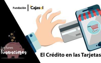 Los Lunes Financieros de la Fundación Cajasol: Pago de la tarjeta a crédito, mejor toda la deuda a final de mes