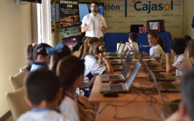 La Fundación Cajasol celebra el Día de la Educación 2019 en Cádiz