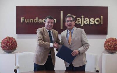Compromiso con proyectos sociales y formativos en La Rinconada