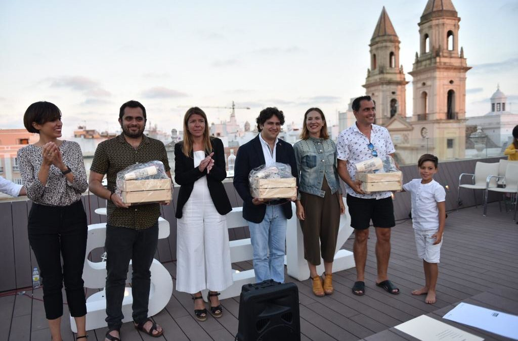 Así fue la gala de graduación de la 'Escuela de Doctores Honoris Cádiz' en la Fundación Cajasol