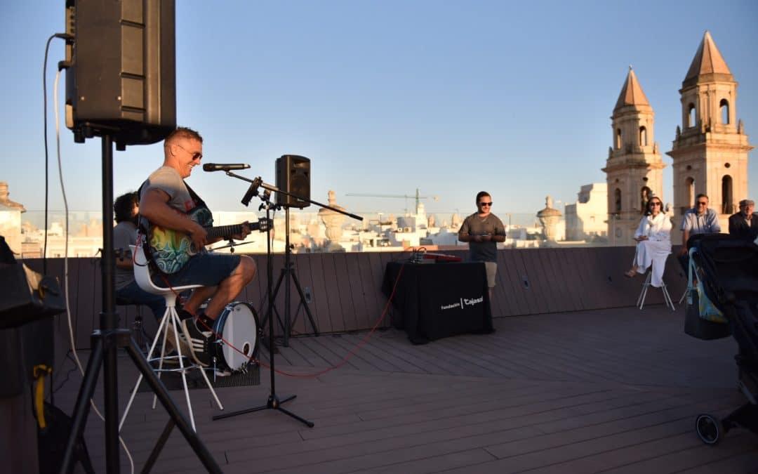 Un verano lleno de buen flamenco y diversidad musical en Cádiz con la Fundación Cajasol