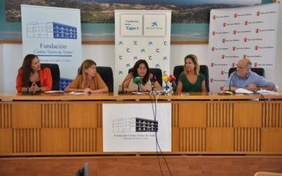 Implicados en la lucha contra la pobreza infantil en Cádiz
