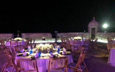 Noches de verano con un sabor especial en el III Estival Flamenco Cádiz